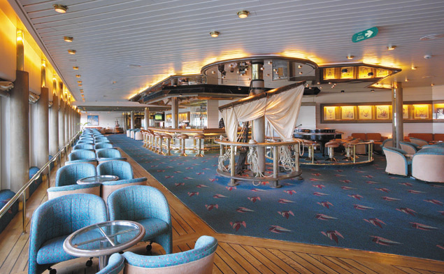 Majesty Of The Seas Cruise Ship Photos Schedule