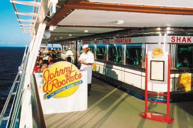 Adventure Of The Seas Cruise Ship Photos Schedule