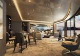 Owner's Penthouse Suite