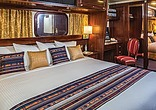 Category 3 Oceanview Stateroom