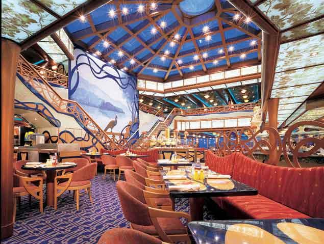 Carnival Cruise Line ships Mardi Gras, Carnivale ...