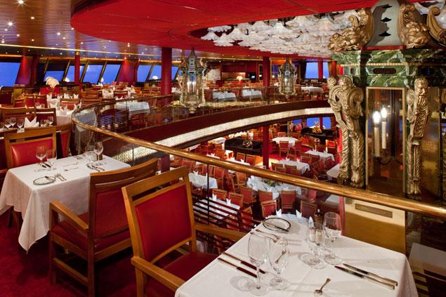Veendam Cruise Ship Photos Schedule Amp Itineraries