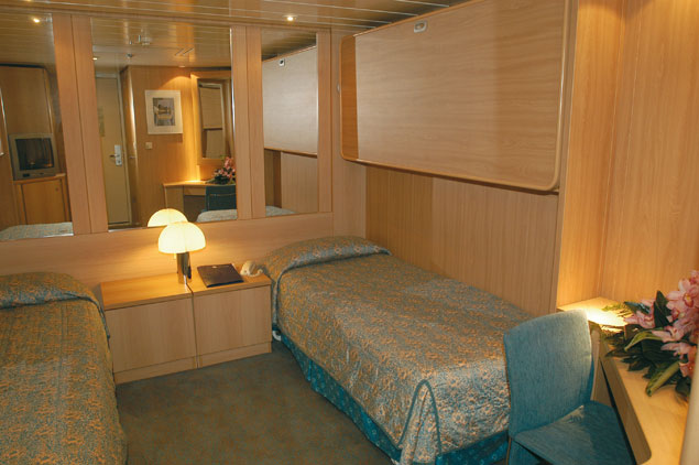Msc Sinfonia Cruise Ship Photos Schedule Amp Itineraries