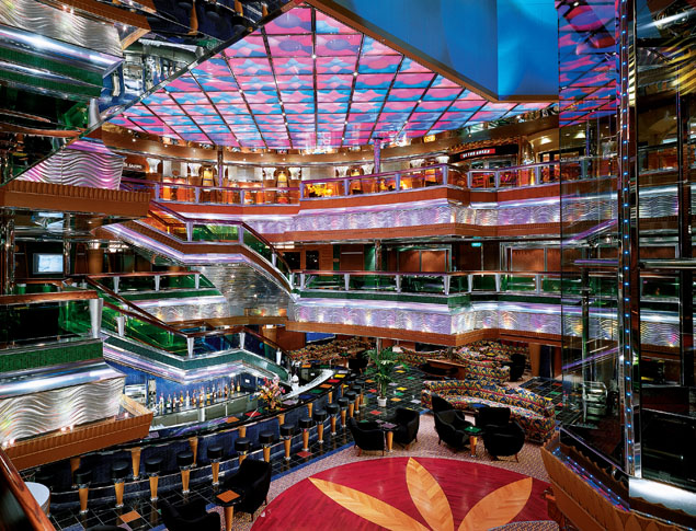 Carnival Glory Cruise Ship Photos Schedule