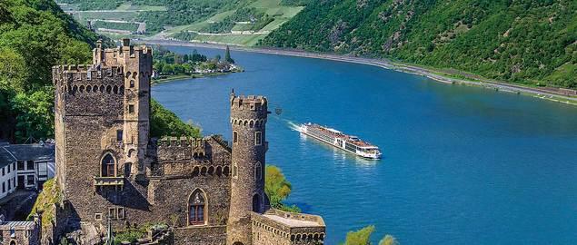 Viking Longship Baldur