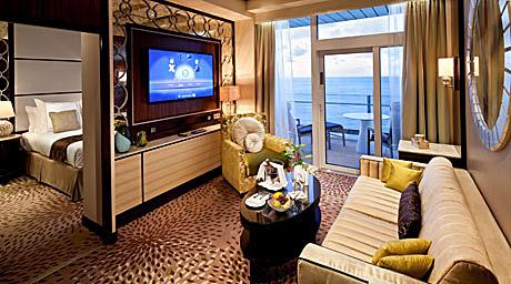 Celebrity Reflection Cruise Ship Photos Schedule