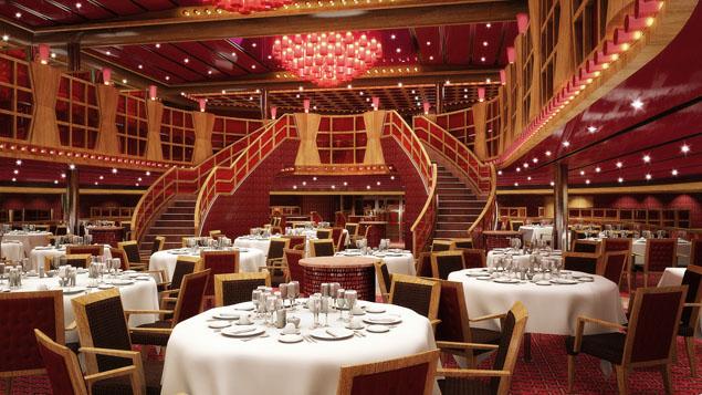 Carnival Dream Cruise Ship Photos Schedule