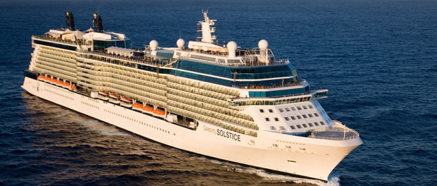 Celebrity Cruises | The Cruise People Ltd | Page 6