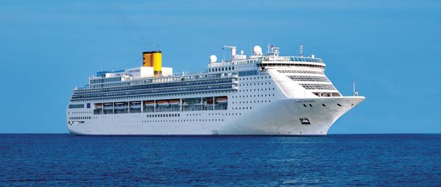 Costa Victoria Cruise Ship Photos Schedule Itineraries - Victoria cruises