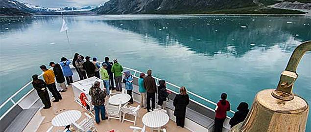 Un-Cruise Adventures