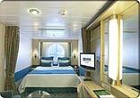 Ocean View Stateroom Guarantee