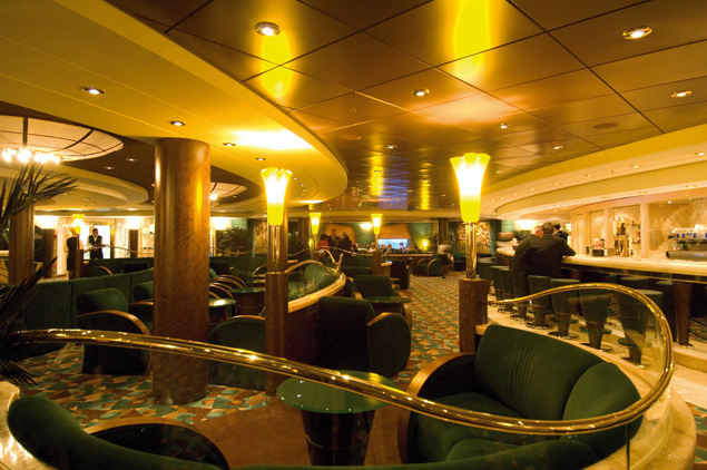 Msc Orchestra Cruise Ship Photos Schedule Amp Itineraries