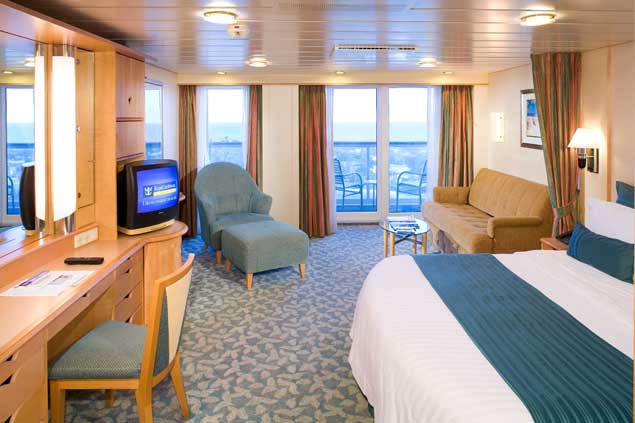 Adventure Of The Seas Cruise Ship Photos Schedule