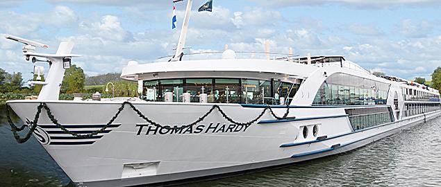 ms Thomas Hardy